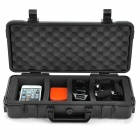 HGYBEST Professional Waterproof Dustproof and Pressure-proof Safety Box for GoPro hero 4/2 / 3 / 3+ - Black