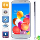 Haipai N7892 MTK6592 Octa-Core Android 4.2.2 WCDMA Bar Phone w/ 6.0', 16GB ROM, Wi-Fi, GPS - White