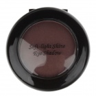 Mini Soft Light Matt Eye Shadow - Deep Brown