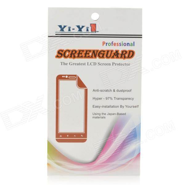 Protective Clear Screen Protector for Samsung Galaxy Grand Duos i9080 / i9082 - Transparent (5 PCS)