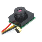 KF-205M-T HD 600Lines 1/3 CMOS 5.0MP Camera Module
