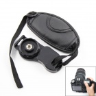 Leather Camera Hand Grip	for SLR Camera / Digital Video Camcorder