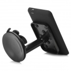 Qi Standard Universal Suction Cup Wireless Charger Transmitter for Samsung / Nokia / LG
