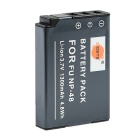 DSTE Fujifilm NP-48 Rechargeable Li-ion Battery & US Charger for Fujifilm XQ1 NEW Digital Camera
