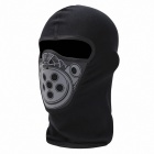 QNGLONIN BR-02 Motorcycle Riding Outdoor Wind Dust Warm Mask