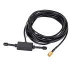 GSM-1 Universal GSM Car Anti-Theft Antenna - Black