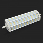 ZnDiy-BRY Z-103 R7S 18W 1200lm 3000K 60 SMD 5630 LED Warm White Light Spotlight (AC 85~265V)