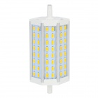 ZnDiy-BRY Z-102 R7S 12W 960lm 3000K 48 SMD 5630 LED Warm White Light Spotlight (AC 85~265V)