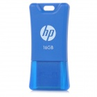 HP V260B USB 2.0 Flash Drive - Blau + Weiß (16GB)