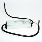 Y-12-4 Waterproof 48W Electronic LED Power Supply - Silver (12V 4A)