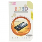 2.75D Protective 0.25mm Tempered Glass Screen Protector for Samsung i9500 - Transparent