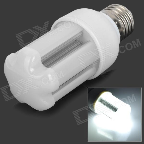 FengYang 016 E27 10W 330lm 48-SMD 3528 LED White Light Bulb (AC 85~265V) new robo fuk adjustable and portable sex machine masturbation automatic retractable gun sex toys for women or men sex products