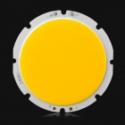 Fengyangdengshi 20W 700lm 3500K COB LED Warm White Light Source Module - Yellow (29~36V)