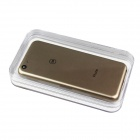 XiaoCai X800 Replacement Battery Back Cover Case - Golden