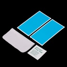 Écran HD MOCOLL Arc Bord de protection en verre trempé Film pour Samsung Galaxy Note 3 - Transparent