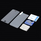 RINCO Anti-Scratch PET Clear Screen Guard Protector for IPHONE 5