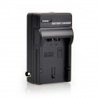DSTE Battery Charger for Panasonic LUMIX DMC-FZ3 FZ10 FC10 FZ2 FZ18 FZ30 (US Plug)