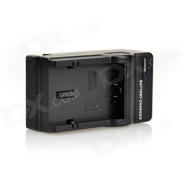Dste battery charger for panasonic lumix dmc fz3 fz10 fc10 - Batterie panasonic lumix dmc fz18 ...