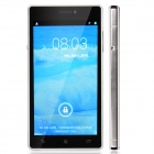 HTM Z1-H39L Dual Core Android 4.2 WCDMA Bar Phone w/ 5.0', Camera, Wi-Fi - White + Black