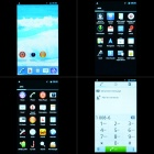 "HTM Z1-H39L Dual Core Android 4.2 WCDMA Bar Phone w/ 5.0"", Camera, Wi-Fi - White + Black"