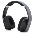 Bluedio R2 Folding Bluetooth V4.0 Headphones - Black
