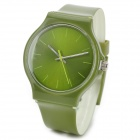 47089 Sports Men's Quartz Wrist Watch - Green