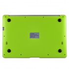 "HL-PC1388 13.3"" LCD Android 4.2 Netbook w/ LAN / HDMI / Bluetooth / GPS - Green"