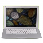 "HL-PC1388 LCD 13,3 ""la Netbook Android 4,2 w / LAN / HDMI / Bluetooth / GPS - vert"