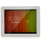 "ONDA V972 9.7"" Quad Core Android 4.1 Tablet PC w/ 2GB ROM, 16GB RAM, HDMI - Silver + White"
