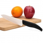 "6"" Chic Chefs Horizontal Ceramic Knife"