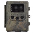 "HT002LI Outdoor Hunting Digital 1/2.5"" 5.0MP HD Camera - CP Camouflage"