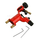Liner Shader Dragonfly Tattoo Machine - Red