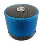CAMAC CMK-828KBS Hohe Version Tragbare Bluetooth v3.0-Musik-Lautsprecher w / TF-Reader, FM - Blau