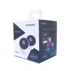 CAMAC CMK-828KBS High Version Portable Bluetooth v3.0 Music Speaker w/ TF Reader, FM - Blue