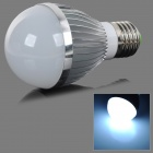 FG48 E27 5W 150lm 5-LED Cold White Light Bulb (85~265V)