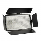DEBO SDV-360 360-LED 22W 2160m 5800K Camera Video Light for SLR cameras-Black