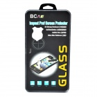 Protective Tempered Glass Screen Protector for Samsung i9300 - Transparent