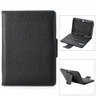 Detachable Bluetooth V3.0 Keyboard Case for Samsung Galaxy Note 10.1 2014 Edition P600 / P601
