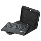 Detachable Bluetooth V4.0 Keyboard Case for Samsung Galaxy Note 10.1 2014 Edition P600 / P601