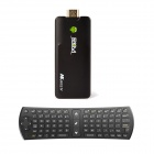 RKM (Rikomagic) 802IV Android 4.2 Quad-Core Google TV Player w / 2 GB RAM / 8GB ROM / Air Mouse / EU