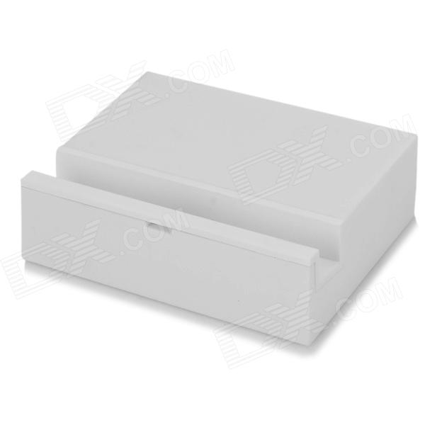 5V 1000mA Micro 5pin Charging Dock for Sony XL39h - White