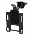 High Quality Suction Cup Car ABS Stand + Bracket for IPAD Mini 1 / Retina IPAD Mini - Black