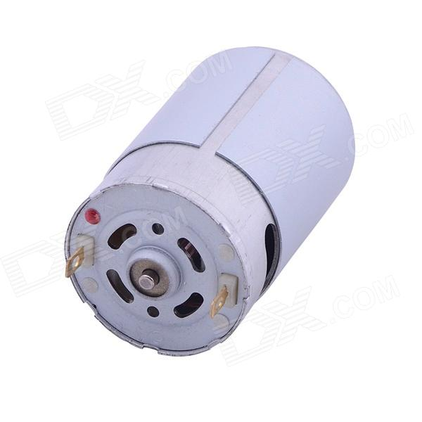 High speed 550 motor for 1 10 r c car free shipping for High speed motors inc
