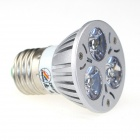 ZHISHUNJIA DB-YE302 E27 3W 280lm 6000K Cool White Light Bulb (85~265V)