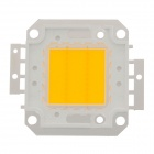 20W 2000lm 3200K Warm White Light Square Shaped LED Module (30~36V)