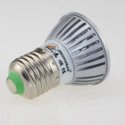 ZHISHUNJIA E27 YE302 3W 280lm 3200K Warm White Light Bulbs (85~265V)