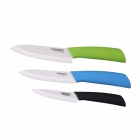 "RIMON 4"" 5"" 6"" 3 Ceramic Knife Set"