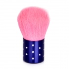 Cleanmate YBF Real Techniques Expert Face Makeup Blush Brush - Red + White