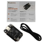 Beaglebone negro 1GHz ARM TI AM3359 Junta de desarrollo Cortex-A8 rev c, 2GB emmc - negro