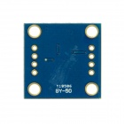 Produino 3~5V IIC / SPI 3-Axis Digital Gyro Sensor Module for Arduino - Blue